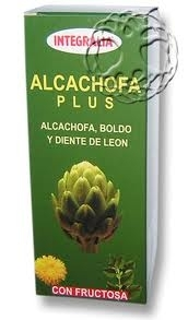 ALCACHOFA PLUS INTEGRALIA 250ml.