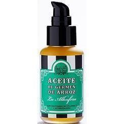 Aceite Germen de arroz