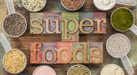 SUPERFOODS SUPERALIMENTOS