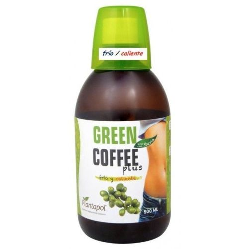 GREEN COFFEE plus 500ml